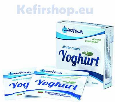 Bulgaarse yoghurt starter