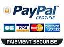 Paiement sécurisé Idéal, Bancontact, Visa, MC, Sofortbanking, surréservation