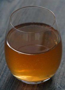 waterkefirdrank