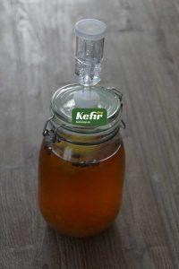Waterkefir zelf maken - maak thuis waterkefir