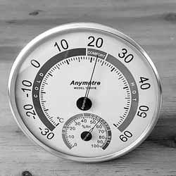 Kombucha maken bij kamertemperatuur 18° tot 30°C